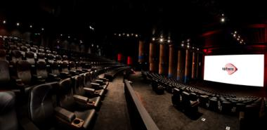 CinemaNext Successful Launch First Sphera Premium Cinema in Athens With Village Cinemas