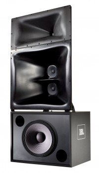 JBL 3-Way Bi-amp or Tri-amp Series