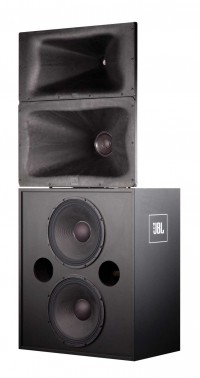JBL 3-Way Passive or Bi-amp Series